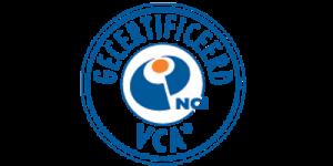 VCA NCI certificering